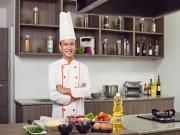Tin tức ẩm thực - Bí kíp nấu món chiên giòn ngon tuyệt hảo của Chef Alain Nguyễn