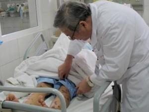 Hà Nội: Phát hiện ca mắc viêm não mô cầu đầu tiên trong năm nay