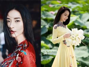 Nhìn loạt ảnh của các sao Việt này, ai nghĩ họ cùng tuổi nhau cơ chứ