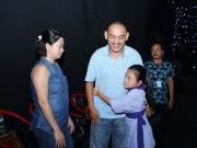 """Giải trí - Con gái nhạc sĩ Yên Lam - cô bé dễ thương đang liên tục """"tấn công"""" khán giả truyền hình"""
