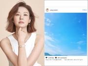 """Giải trí - Sau cú sốc chồng bị cứa cổ chết, Song Seon Mi chia sẻ: """"Tôi rất nhớ anh ấy"""""""