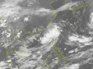 Tin mới thời tiết 1/9: Xuất hiện bão số 8 giật cấp 10 trên biển Đông