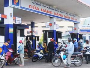 Giá xăng dầu được dự báo tăng mạnh sau nghỉ lễ 2/9