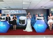 Tiêu dùng - Tân Á Đại Thành ra mắt Bình nước nóng ứng dụng công nghệ tự làm sạch ruột bình
