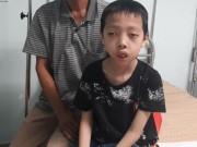 Tin tức - Bé trai 13 tuổi như đứa trẻ lên 5, càng lớn cơ thể càng bị tàn phá vì bệnh lạ