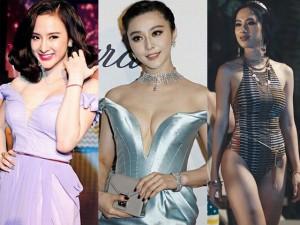 4 năm qua, sao Việt đã liên tục sao chép phong cách không biết mệt mỏi