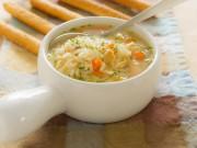 Làm mẹ - 4 quy tắc nấu ăn cho trẻ biếng ăn mẹ cần thuộc lòng