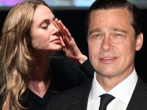 Ngôi sao 24/7: Angelina Jolie bực mình cáu giận với phóng viên khi bị hỏi về Brad Pitt