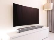 Nhà đẹp - Trang trí nội thất hiện đại không khó với TV Samsung