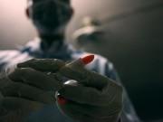 Tin tức - Tận mắt xem chuyên gia trang điểm cho tử thi