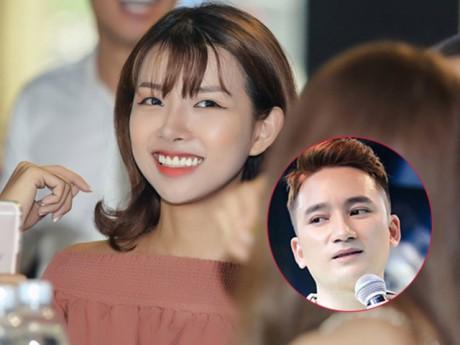 Lần đầu lộ diện bạn gái trẻ măng, xinh như hot girl của Phan Mạnh Quỳnh