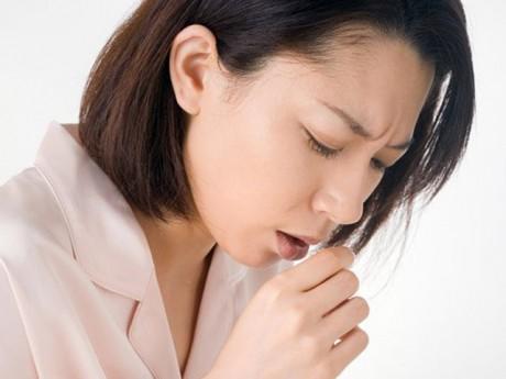 Mẹo trị ho không cần thuốc