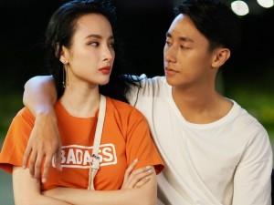 """Rocker Nguyễn lên tiếng về chuyện """"bằng mặt không bằng lòng"""" với Angela Phương Trinh"""