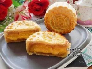 Hóa ra, cách làm bánh Trung thu kim sa 'thần thánh' không quá khó như bạn tưởng