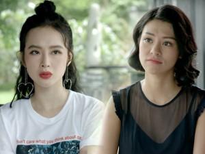Glee Việt: Không chịu nổi áp lực, Angela Phương Trinh đồng ý trao con mình cho người khác