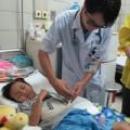 Tin tức - Bé 4 tuổi suýt chết khi cắt amidan