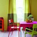Nhà đẹp - Màu sắc và ý nghĩa phong thủy nên biết