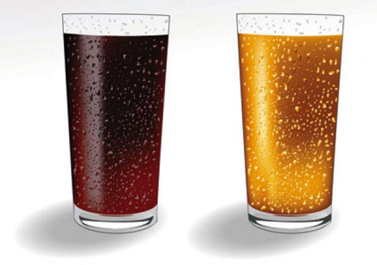 """Thực phẩm không nên ăn:  Nước ngọt  Tiêu thụ quá nhiều các loại đồ uống nhiều đường sẽ dẫn tới hạ đường huyết và ảnh hưởng tới việc sản xuất các hormone kích thích sinh sản. Trong khi đó, sự cân bằng và ổn định các hormone này là điều kiện tiên quyết nếu muốn có """"thiên thần nhỏ"""". Vì vậy, hãy tránh xa các loại soda và uống nhiều nước lọc để thay thế."""