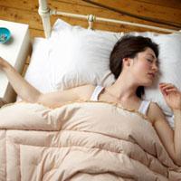 Tỷ lệ mắc bệnh mạn tính tăng nếu ngủ nhiều