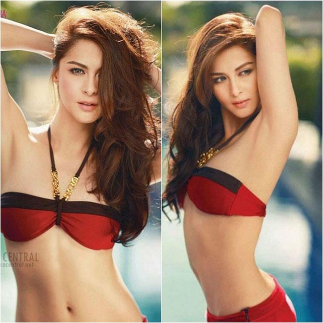 Marian Rivera sinh năm 1984 là một nữ diễn viên, người mẫu và vũ công nổi tiếng của Philippines, được biết đến qua các bộ phim vào hàng hay nhất của Philippines như Marimar 2007, Dyesebel 2008, Darna 2009, Amaya 2011.