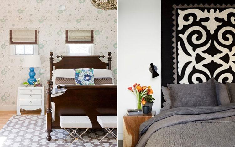 Giường ngủ mà kê dưới xà, rầm trên trần nhà theo phong thủy là một điều cực kỳ xấu. Bạn sẽ bị cản trở nguồn sinh khí và nó tựa như một vật mang đến cảm giác nặng nề giáng xuống bạn. Nó cũng sẽ gây áp lực trực tiếp cho bạn trong khi ngủ.  Để hóa giải bạn có thể sơn các xà, rầm, treo rèm trên đó hoặc treo các ống tre dài khoảng từ 7 đến 9 cm dưới các xà rầm để giảm nhẹ sức nặng.