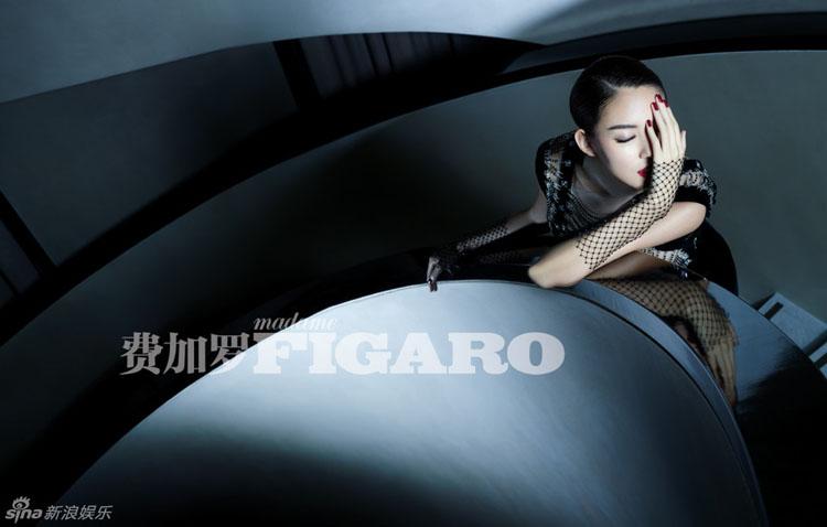 Dù đã đăng quang ngôi bị hoa hậu thế giới từ năm 2007, nhưng đến nay, sức ảnh hưởng của Trương Tử Lâm vẫn rất lớn.