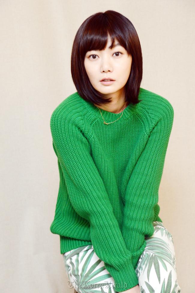 Nhiệt huyết và yêu thương học sinh không kém gì Jang Na Ra, nhân vật của Bae Doo Na cũng được rất nhiều học sinh yêu quý.