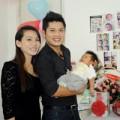 Eva tám - Hạnh phúc vợ chồng trẻ NS Nguyễn Văn Chung