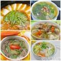 Bếp Eva - 5 món canh hâm nóng bữa cơm ngày lạnh