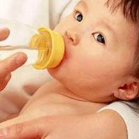 Cho con uống nước: lỗi khổ lắm nói mãi