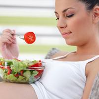 3 tháng đầu ăn gì để thai nhi tránh bị dị tật