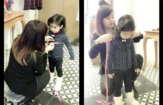 Chính vì vậy mỗi lần xuất hiện, Mina luôn là tâm điểm của cánh truyền thông và người hâm mộ.