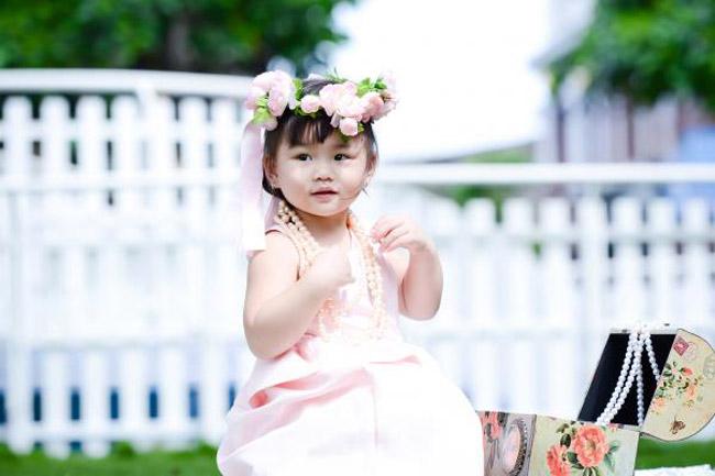 Bé Lý Gia Nghi đến từ Phường 11, Quận Phú Nhuận, Thành phố Hồ Chí Minh.