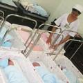 Bộ Y tế đề nghị chỉ 3 bệnh viện được thụ tinh ống nghiệm