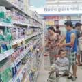 Mua sắm - Giá cả - Giá sữa dễ lên, khó xuống