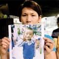 Tin tức - TQ: Giải cứu bé trai 2 tuổi bị kẻ lạ mặt bắt cóc