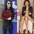 Thời trang - Trương Ngọc Ánh nhắc nhở thí sinh Hoa hậu vô duyên