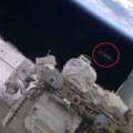 Tin tức - Phát hiện UFO trong video của NASA