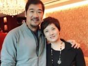 Làng sao - Trương Quốc Lập tổ chức sinh nhật lãng mạn cho vợ