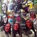 Mua sắm - Giá cả - Thị trường Halloween: Hàng Trung Quốc áp đảo
