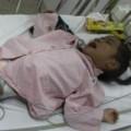 Tin tức - Bé 6 tuổi mắc bệnh tim thoi thóp trên giường bệnh
