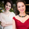 Thời trang - Á hậu Thụy Vân: BTV gợi cảm nhất nhì Việt Nam