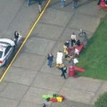 Tin nóng trong ngày - Mỹ: Xả súng trường học, 6 người thương vong