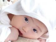 Làm mẹ - Thực phẩm cho bé: Ăn gì để sáng mắt?