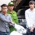 Tin tức - Cướp giật túi xách rồi đòi nữ sinh viên đưa tiền chuộc