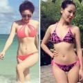 Dáng đẹp - Top 7 sao nữ Việt có thân hình miễn chê
