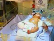 Y tế - Tình tiết mới vụ sản phụ bị tông chết, trẻ văng ra đường
