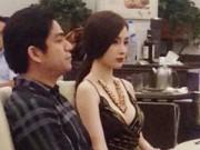 Người nổi tiếng - Angela Phương Trinh dính tin đồn có bạn trai mới