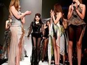 Người mẫu - Quỳnh Paris tiếp tục chinh phục Hollywood