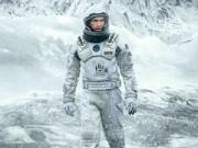 """Phim - """"Interstellar"""" - sự kết hợp hoàn hảo của """"Gravity"""" và """"Inception""""?"""